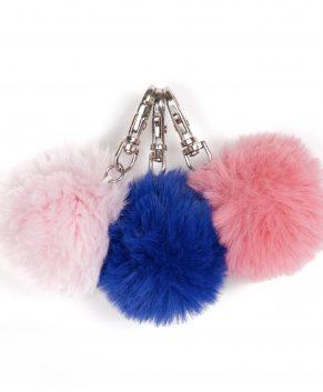 Mini Puff Balls